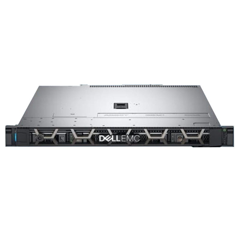 Server Dell PowerEdge R340 (Xeon E-2134 - 8GB – 2TB NLSAS - Redundant PSU 350W)